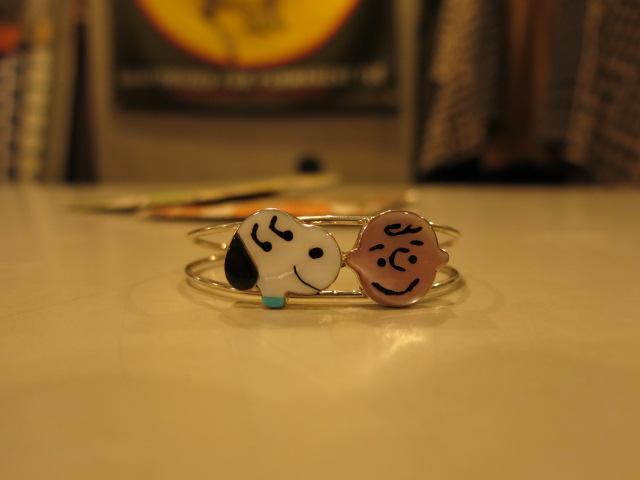 "\""Charley and Snoopy bungle made by Zuni original \""ってこんなこと。_c0140560_11195517.jpg"