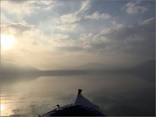 【 2015春 本栖湖カヤックキャンプ 】_c0199166_1510160.jpg