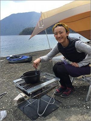 【 2015春 本栖湖カヤックキャンプ 】_c0199166_152267.jpg