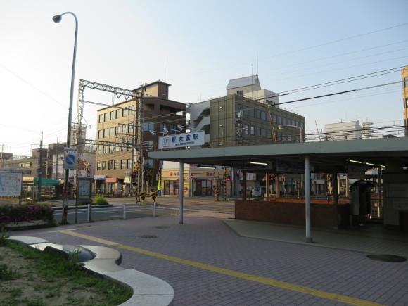 奈良、玄人バス旅 ~日曜の朝に~_c0001670_22233154.jpg