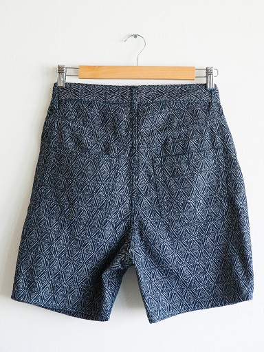 THE SOURCE DENIM SHORT PANTS_d0160378_18451194.jpg