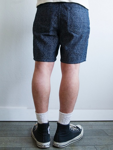 THE SOURCE DENIM SHORT PANTS_d0160378_18455499.jpg