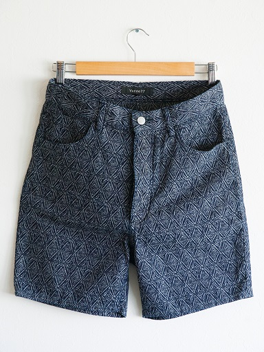 THE SOURCE DENIM SHORT PANTS_d0160378_1845624.jpg