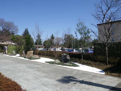 日本庭園 in カリフォルニア_b0172896_172818.jpg