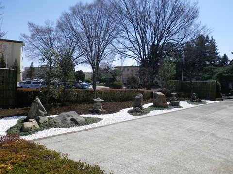 日本庭園 in カリフォルニア_b0172896_1771744.jpg