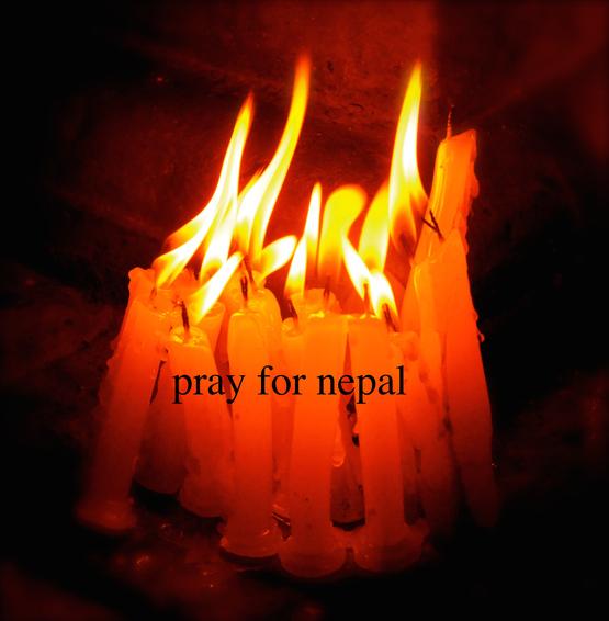 pray for nepal_e0111396_4144717.jpg