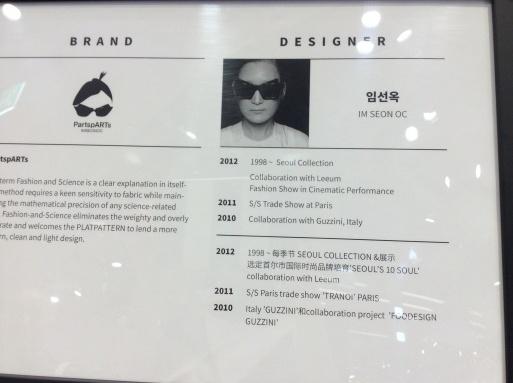 Korean  Designer のクリエーション_b0210699_23181501.jpg