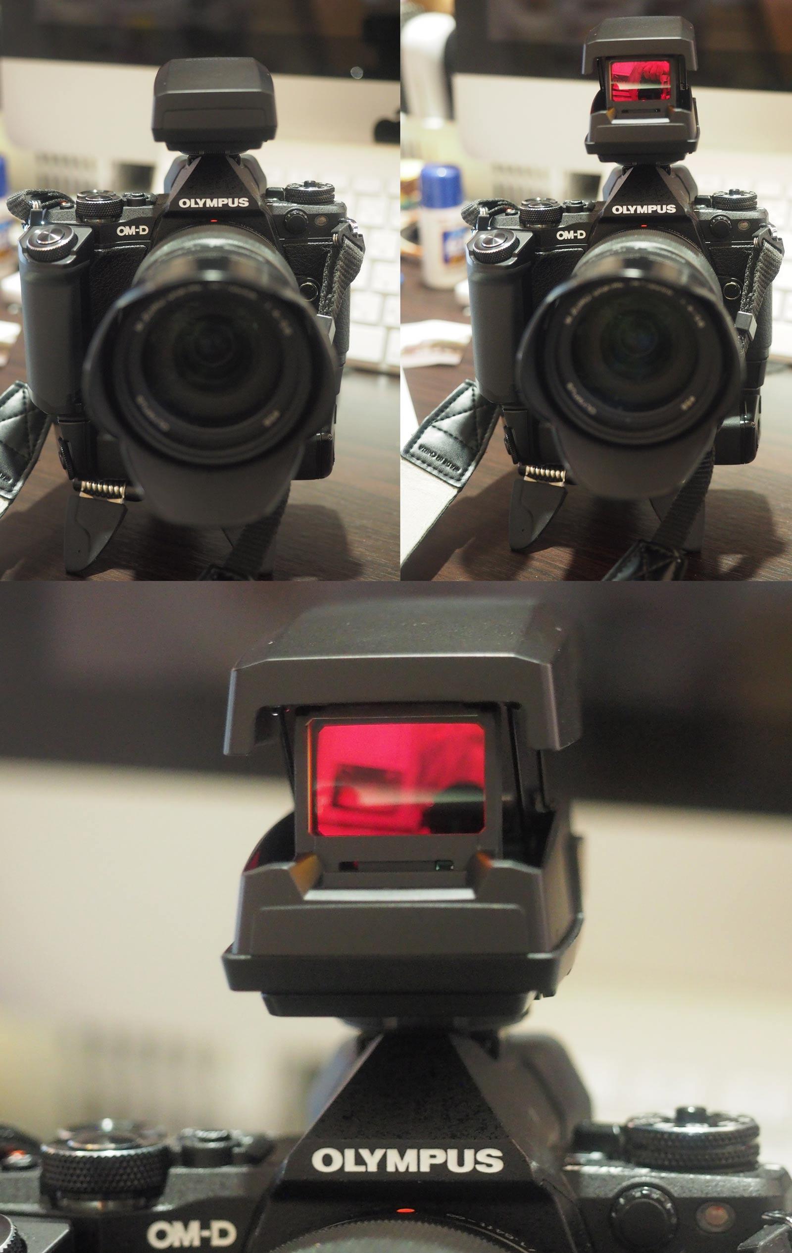 OLYMPUS Dot-sight照準器EE-1_a0271402_10565722.jpg