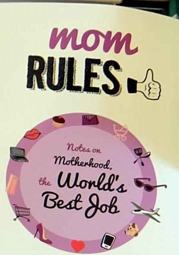 ニューヨークの本屋さんで見かけた「母の日」関連本コーナー_b0007805_6561159.jpg