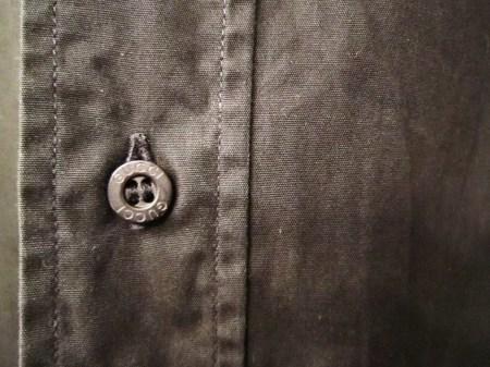 今夜はヨガレッスンのためHERMES、GUCCIのシャツ紹介です(関係ない)_f0180307_21312626.jpg