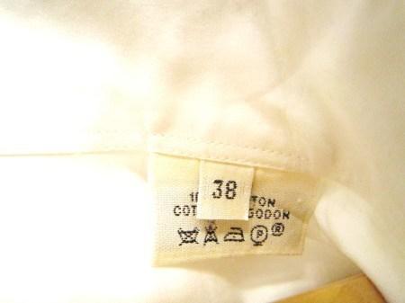 今夜はヨガレッスンのためHERMES、GUCCIのシャツ紹介です(関係ない)_f0180307_21320717.jpg