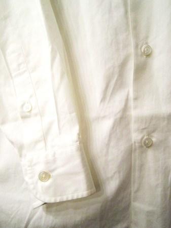 今夜はヨガレッスンのためHERMES、GUCCIのシャツ紹介です(関係ない)_f0180307_21320830.jpg
