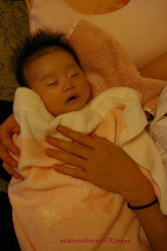 懐かしい写真 娘が産まれた日_c0365711_1654647.jpg