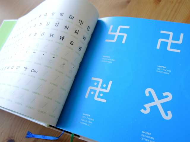 『世界の文字と記号の大図鑑』_e0175918_14534235.jpg