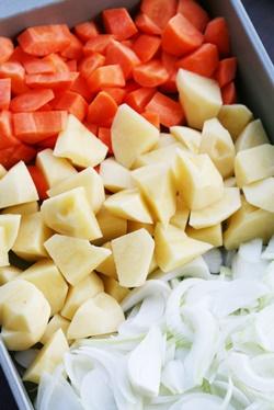 おかずの素15 段取りは野菜から_b0048834_1161581.jpg