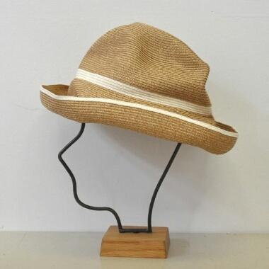 マチュアーハ 帽子展始まります_f0182155_23375915.jpg