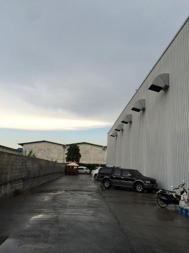 タイニッタM&T金型工場も2部制へ。そして野菜の初収穫_b0100062_22155710.jpg