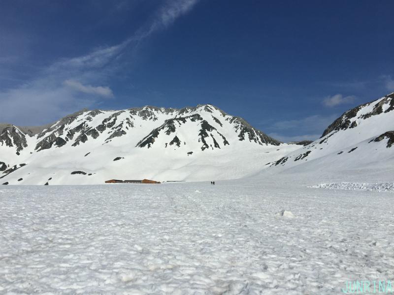 Rinaの立山トレーニング3日目_d0110562_20261646.jpg