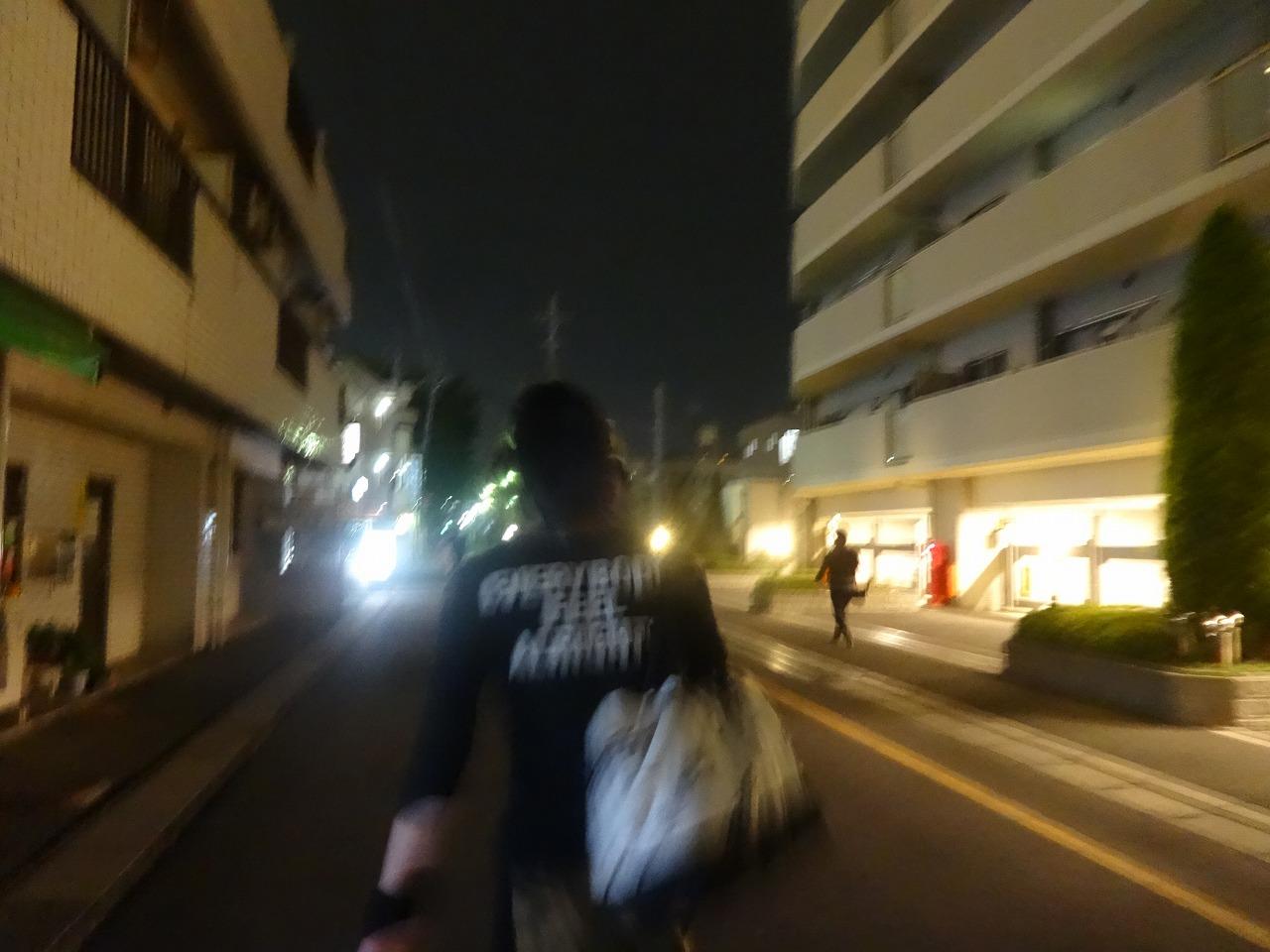 昨日、中野で熟成肉→80'Sバー→朝霞台スポーツカフェ_d0061678_20315678.jpg