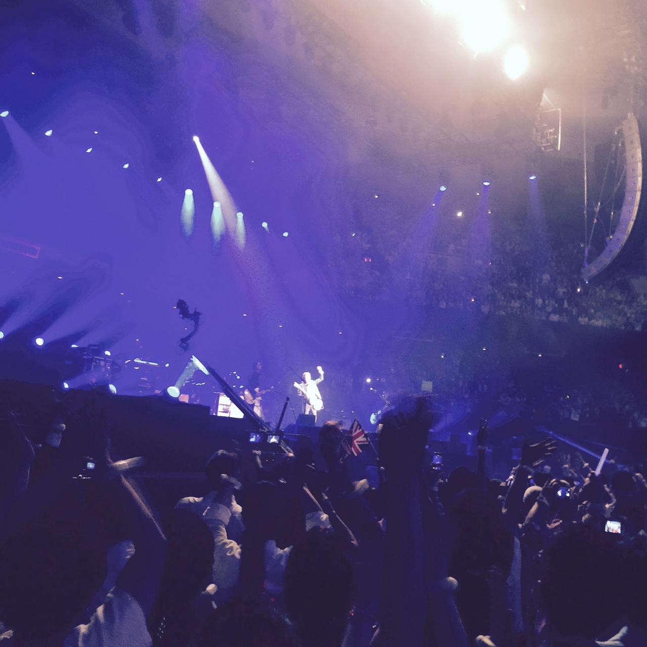 ポールマッカートニー 武道館コンサート_f0202682_2145306.jpg
