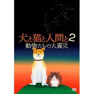 5/5「犬と猫と人間と2」~動物たちの大震災~_d0154687_152493.jpg