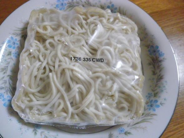 台湾まぜそばとかやくご飯おむすび_c0118393_14465767.jpg