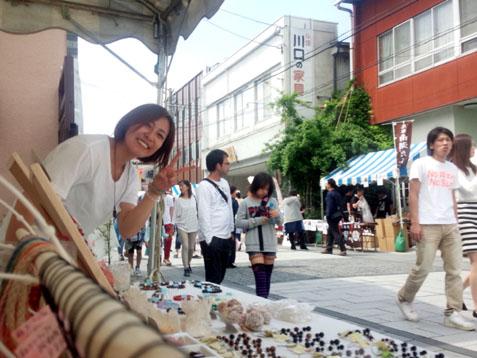 今日は大昭和祭りです(*^▽^*)_c0140599_12514862.jpg