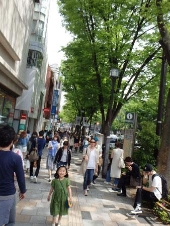 竹下通り~青山_f0208315_9241958.jpg