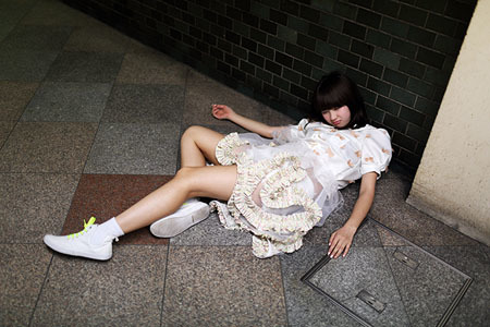 MIKIO SAKABE 2015SS プチ入荷♡_a0262845_17482104.jpg