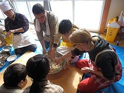 農村体験交流事業報告~東京工業大学留学生~_d0247345_10301260.jpg