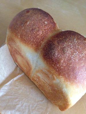 少しのイーストで食パン_a0175348_74828.jpg