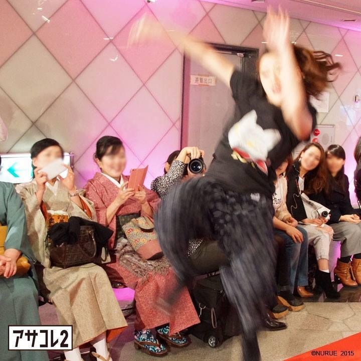 春の浅草アサクサ・コレクションは大盛況でした!_f0193056_12163786.jpg