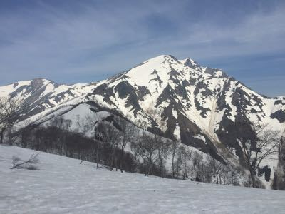 残雪の谷川岳登山_d0110562_2242298.jpg