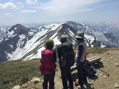 残雪の谷川岳登山_d0110562_2242611.jpg