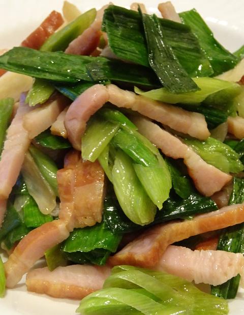台湾の家庭料理が味わえる「喜来楽(シライル)」@蒲田_b0051666_7443328.jpg