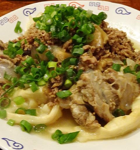 台湾の家庭料理が味わえる「喜来楽(シライル)」@蒲田_b0051666_7453689.jpg