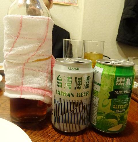 台湾の家庭料理が味わえる「喜来楽(シライル)」@蒲田_b0051666_7491568.jpg