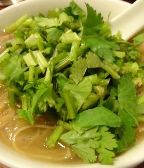 台湾の家庭料理が味わえる「喜来楽(シライル)」@蒲田_b0051666_751915.jpg