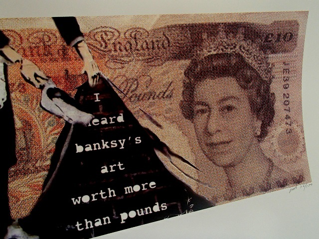 I heard Banksy\'s art worth more than pounds (WRONGWROKS )_d0105967_16550354.jpg
