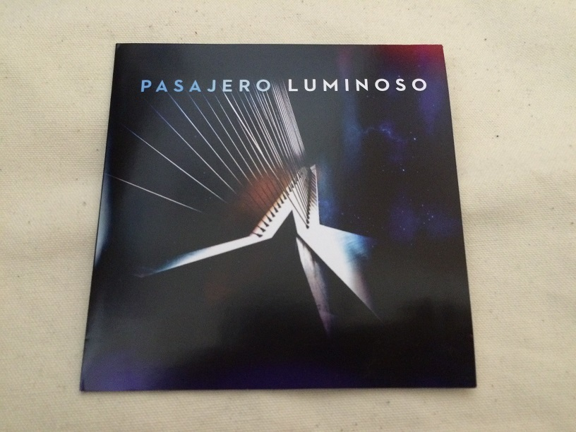 "PASAJERO LUMINOSO""PASAJERO LUMINOSO"" ~マルハチ私的名盤百選その44~_e0052576_00370686.jpg"