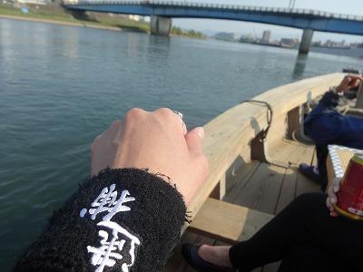 沼津で昼から飲む!狩野川で船、港内&駿河湾遊覧船も!_d0061678_21252453.jpg