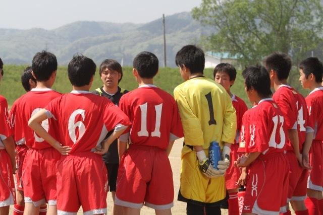 U-15 クラブユース選手権 ブロック予選 April 29, 2015_c0365198_22470001.jpg