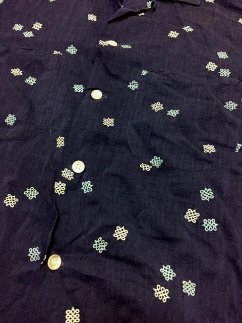 5/2(土)入荷!ゴールデンウィーク第2弾!All cotton 60'S Manhattan shirts!_c0144020_16455620.jpg