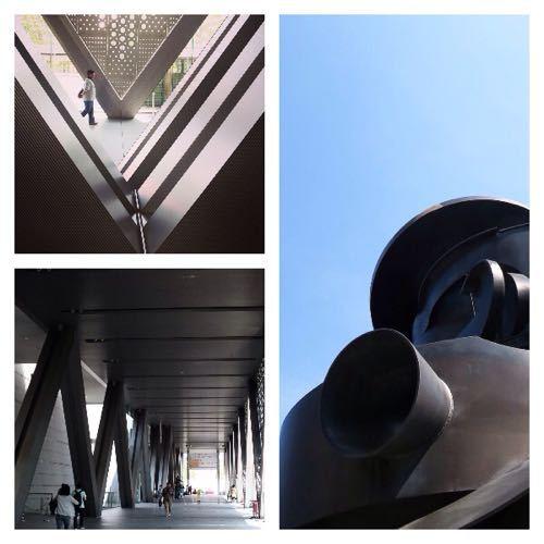ぶらりと、東京都立現代美術館_c0060143_916171.jpg