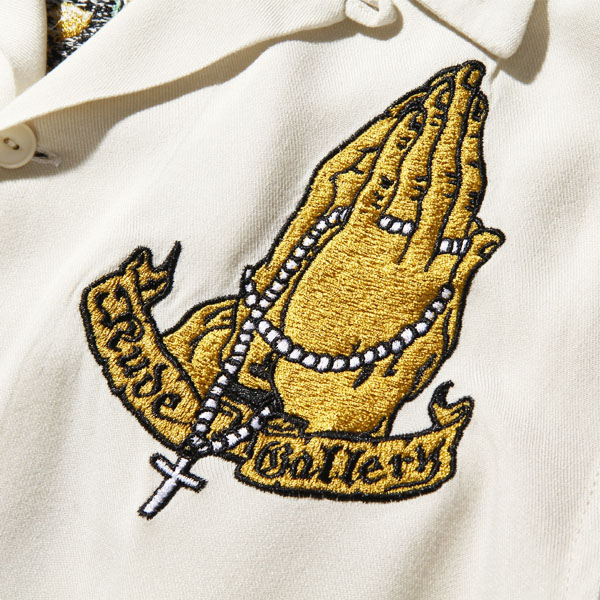 BOWLING SHIRT -MARIA EMBROIDERED_d0100143_1856830.jpg