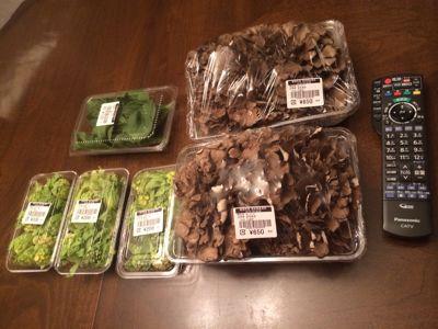 山菜直売所⭐︎_c0151965_13523047.jpg