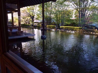 おすすめの温泉⭐︎ 群馬 望郷の湯_c0151965_13532122.jpg
