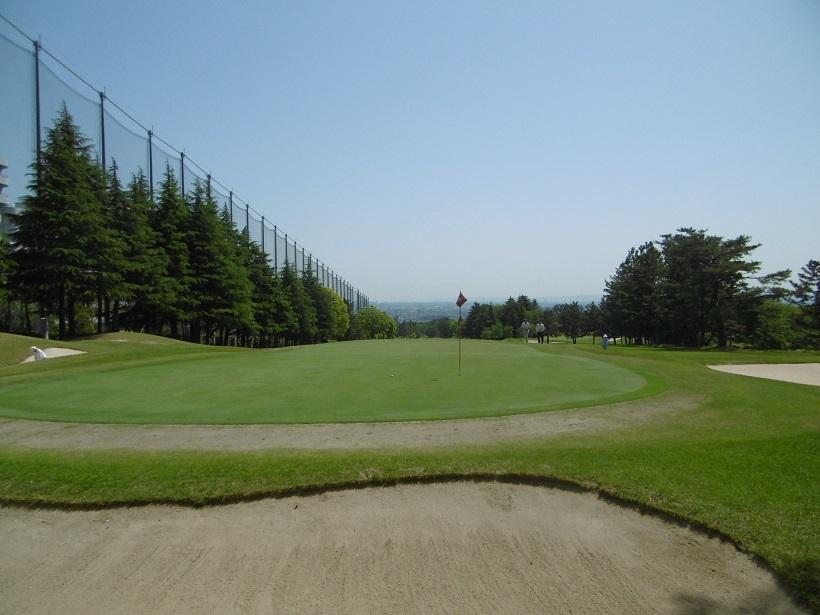 宝塚ゴルフ倶楽部_f0205367_18273765.jpg