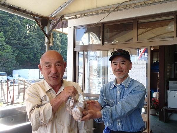 Qマリ釣り大会(つばきマリーナ)_a0077071_16405272.jpg