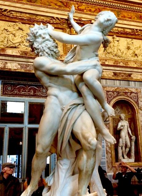 ローマ美の軌跡1 『ボルゲーゼ美術館』_a0138976_11493059.jpg